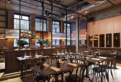 restaurants Melbourne Cbd