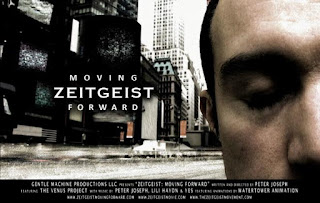 """Zeitgeist 3: Moving forward"" - cały film online (lektor pl)."