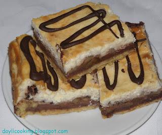 najlepszy sernik świąteczne ciasto, daylicooking