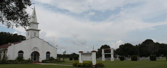 Iglesia en Lithia