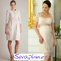 Crown Princess Madeleine's Style - Seraphine Dress
