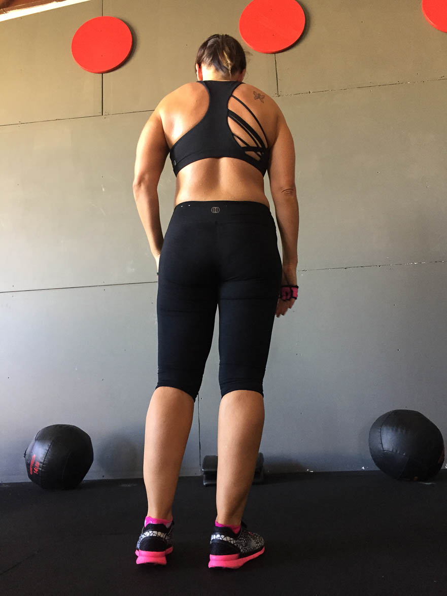 Skinny Meg: Crossfit After Skin Removal Surgery