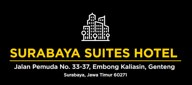 Surabaya Suites Hotel , Jalan Pemuda No 33 - 37 , Embong Kaliasin, Genteng