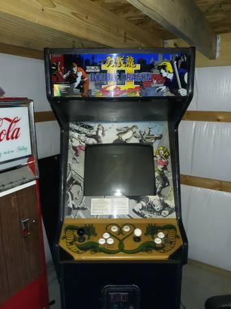 Cheap Arcade Games 2 20 2019