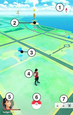 7 Tanda Yang Wajib Kamu Ketahui di Pokemon Go