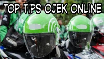 Cara Cepat Mendapatkan Orderan Grabbike - Top Tips