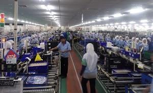 Loker Operator Produksi PT Epson Cikarang Tahun 2019
