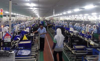 220.000 Warga Jadi Pengangguran, Dani Ramdan Akan Tagih Alokasi Minimal 30 Persen Pekerja Lokal