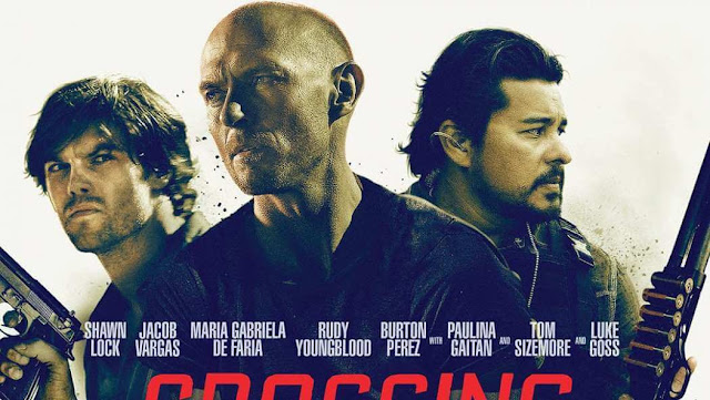 Crossing Point Full Movie 720p HD Download Free