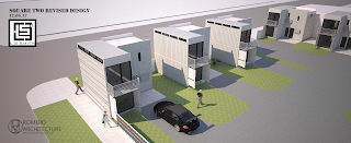 The Cargo District,™ a Wilmington, NC based urban market and coworking village, today announced nine new container homes at 1602 Queen Street are available for rent with completion set June 2018 Dave Menzies Editor Publisher Startup TechWire
