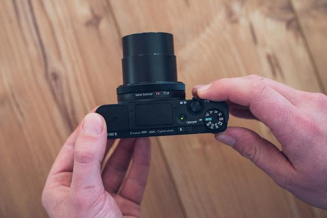Gear of the Week #GOTW KW 11  Sony RX100 V – erster Eindruck  Premium-Kompaktkamera  24-70 mm zeiss Vario-Sonnar T  schneller Autofokus 08
