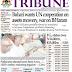 NAIJA NEWSPAPERS: TODAY'S THE TRIBUNE NEWSPAPER HEADLINES [20 SEPTEMBER, 2017]