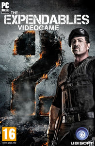 Download Game The Expendables 2 Videogame (2012)