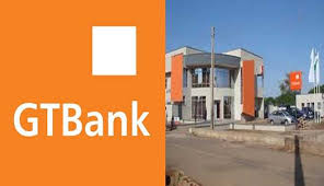 Armed Robbers Attacked GT Bank and Move Away With Cash in Rivers State
