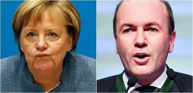 Merkel és Weber: A nacionalizmus az EU ellensége
