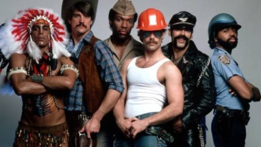 Un Clásico: Village People - 'YMCA'