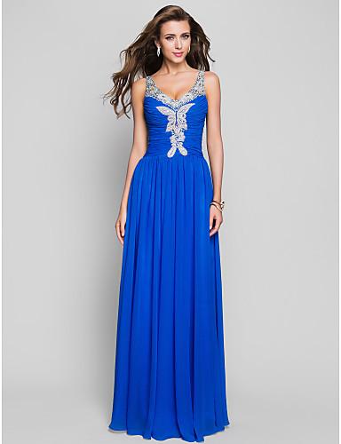 vestidos de 15 años azul marino