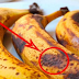HERE'S WHY RIPE BANANAS WITH BLACK SPOTS ON THEIR PEEL ARE BETTER THAN REGULAR ONES