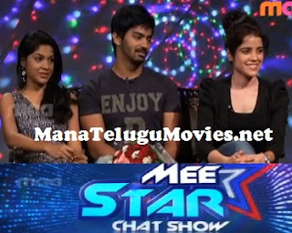 Mahat,Pia & Archana in Mee Star Show