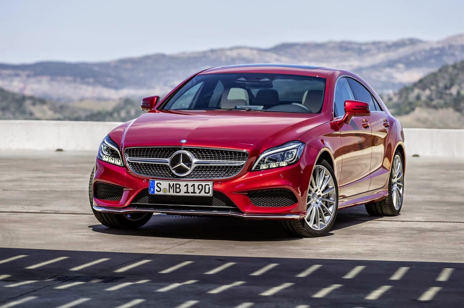 [Resim: Mercedes-Benz+CLS+Serisi+1.jpg]