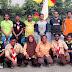 Pertajam Solidaritas, Prodi Penjas STKIP Hermon Melaksanakan Persami