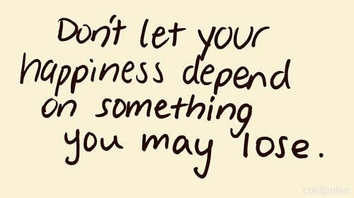 HAPPINESS INSIDE: Seri Mengenal Kebahagiaan