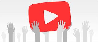 البث المباشر على اليوتيوب
