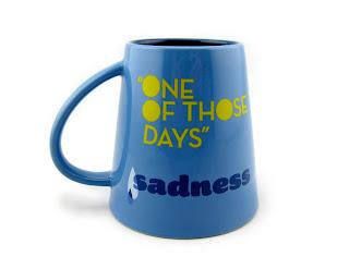 disney store sadness mug