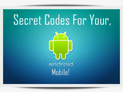 code secret android