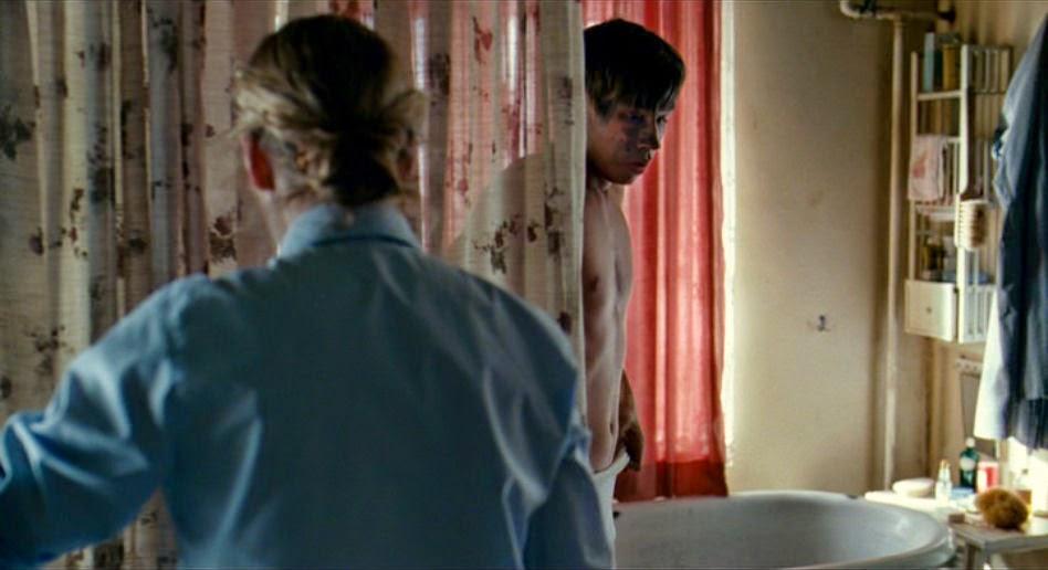 Real Boys (no models): Nude Gaius Jay Thompson