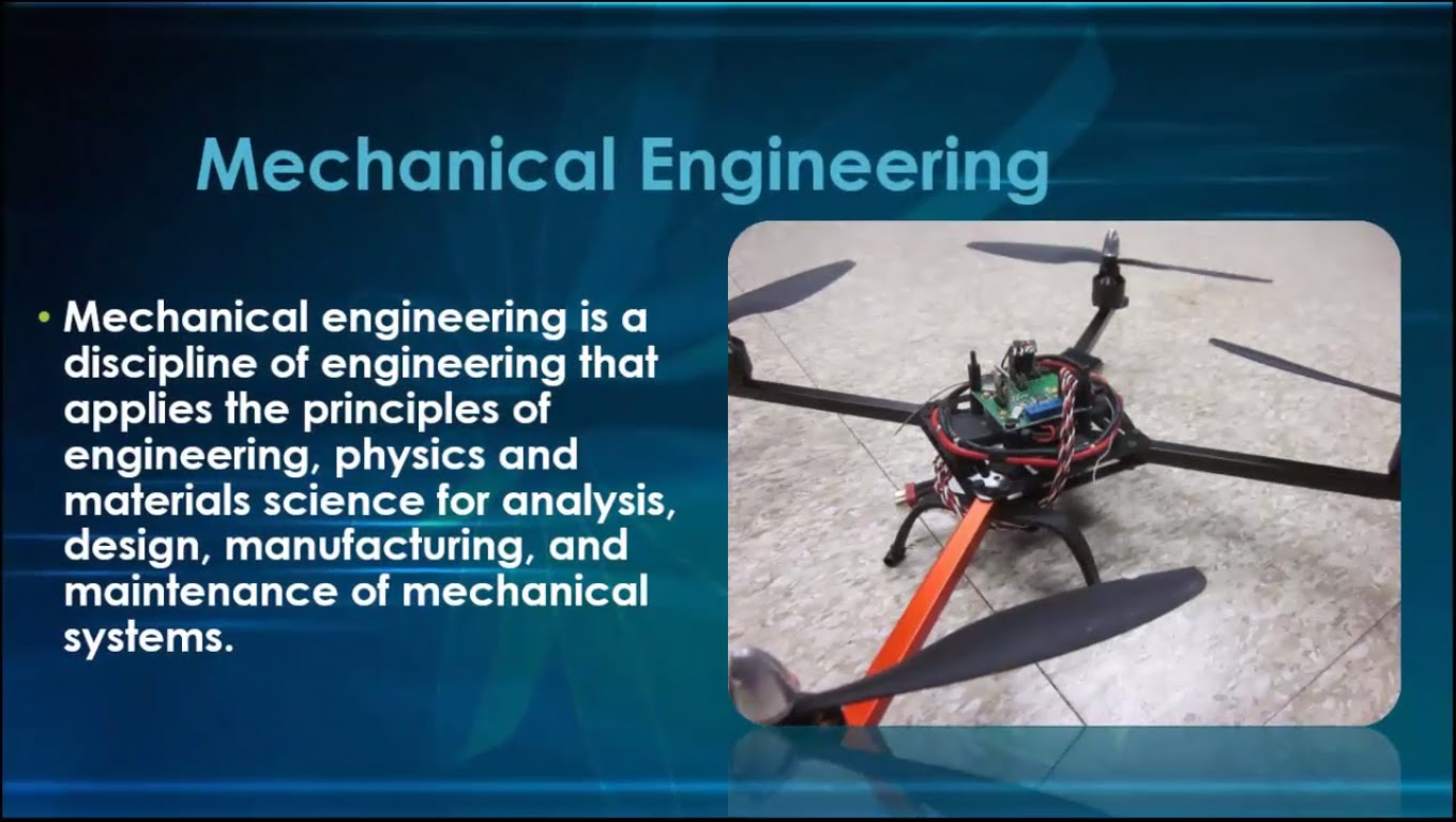 a research on the mechanical engineering career Me graduates entering industry most likely assume entry-level engineering  positions in areas such as conceptual product/systems design, product research,  and.
