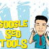 Google Seo Tools for improving your website Ranking