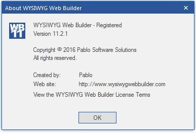 wysiwyg web builder 11 full crack
