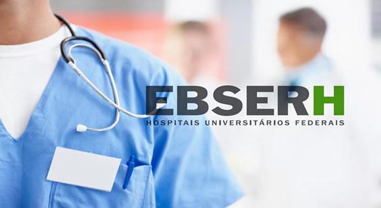 Rede Ebserh lança concurso com vagas para Analista de TI: R$6.957,12