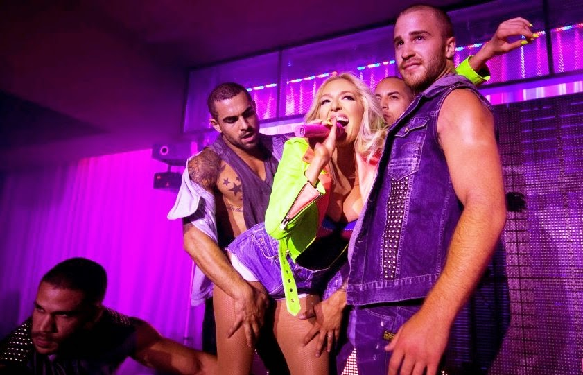 Balada gay Share Nightclub em Las Vegas