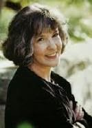 Sue Grafton Author of B is for Burglar