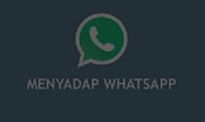 Cara Mudah Hack Spy WA WhatsApp Teman/Pacar Terbaru