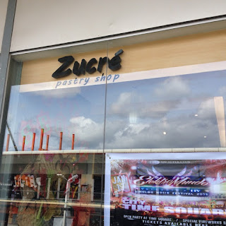 Cakes and Desserts at Zucre,City times Square Best dessert place in Mandaue Cebu
