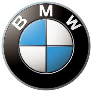 Luxury Car Logos : BMW