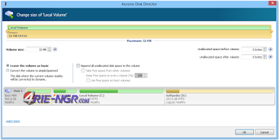 Acronis Disk Director 12 Build 12.0.3270 Final + BootCD