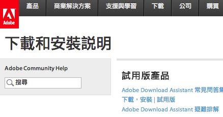 有唉踢無懦夫: Adobe photoshop CS6破解全記錄