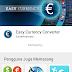 Aplikasi kurs mata uang di android