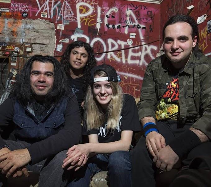 """¿Te gusta el grunge? Entonces la banda Argentina WONDERPUB te vá a """"volar la cabeza"""" ;) Conocelos."""