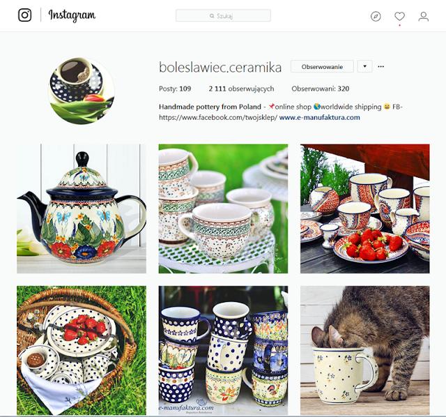 profil-instrgram-boleslawiec-ceramika