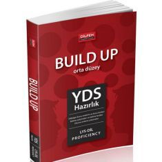 Dilfem YDS Build Up Orta Düzey