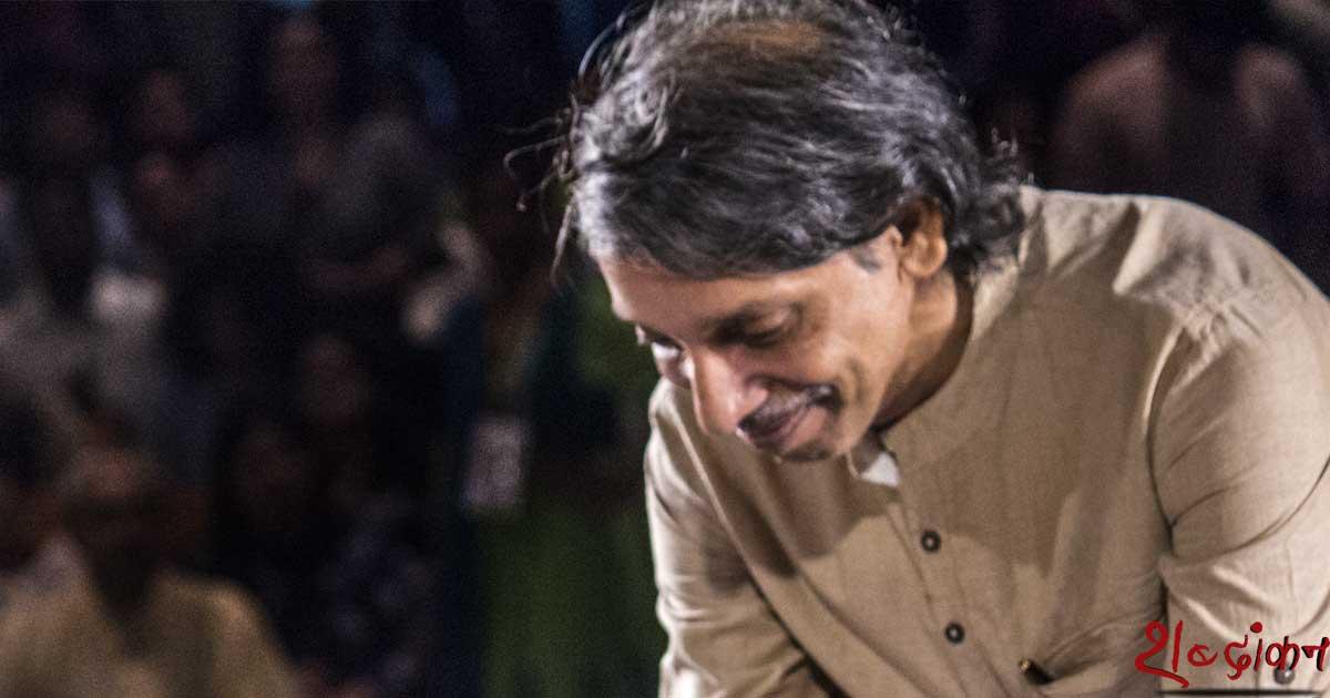 प्रोफेसर एम. जगदीश कुमार