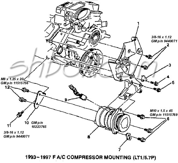Ignition Wiring Diagram For 1999 Jeep Jeep CJ5 Ignition