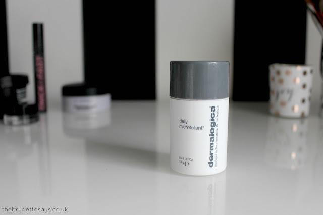 beauty, Dermalogica, exfoliant, skincare