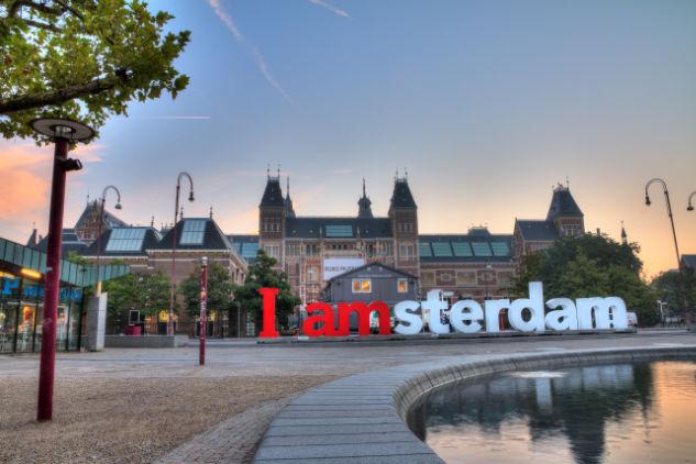 Un Blitz ad Amsterdam - parte uno | fourfancy Magazine