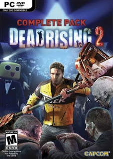 Free Download Dead Rising 2 Complete Pack PC Game